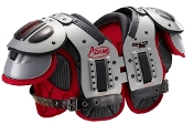 Youth Adams Beast Shoulder Pads