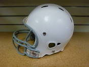 Used Riddell Revoltuion Air Youth Football Helmet - White