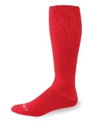 Pro Feet Multi-Sport Cushioned Tube Sock - 16 Colors Available