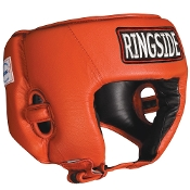 Ringside USA Competition Boxing Headgear - No Cheeks