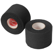 2 Inch Black Athletic Tape