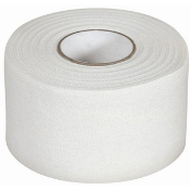1 Inch White Athletic Tape