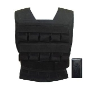 Apollo 22 LB Weighted Vest