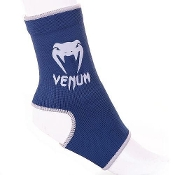 "Venum ""Kontact"" Ankle Support Guard - Blue"