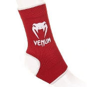 "Venum ""Kontact"" Ankle Support Guard - Red"