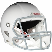 New Adult Riddell Speed Helmet - White