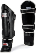 TITLE MMA GEL World Shin & Instep Guards