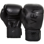 Venum Challenger 2.0 Boxing Gloves - Matte Black