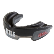 TITLE GEL Triple-Shox Mouthguard - 2 Colors Available