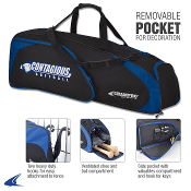 Champro Players Bat Bag