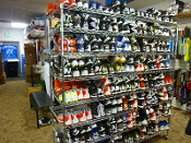 Used Baseball/Softball Cleats - Over 200 Available