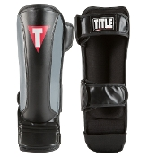 Title Super Sleek Shinguards