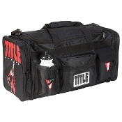 Title Deluxe Gear Bag