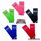 Yokkao Adult Ankle Wraps - Black